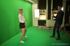 Green screen studio - Videoprodukce a Video Studio Tom Production Praha 06